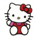 ecusson-hello-kitty-assis-thermocollant-n2