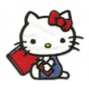 ecusson-hello-kitty-assis-thermocollant
