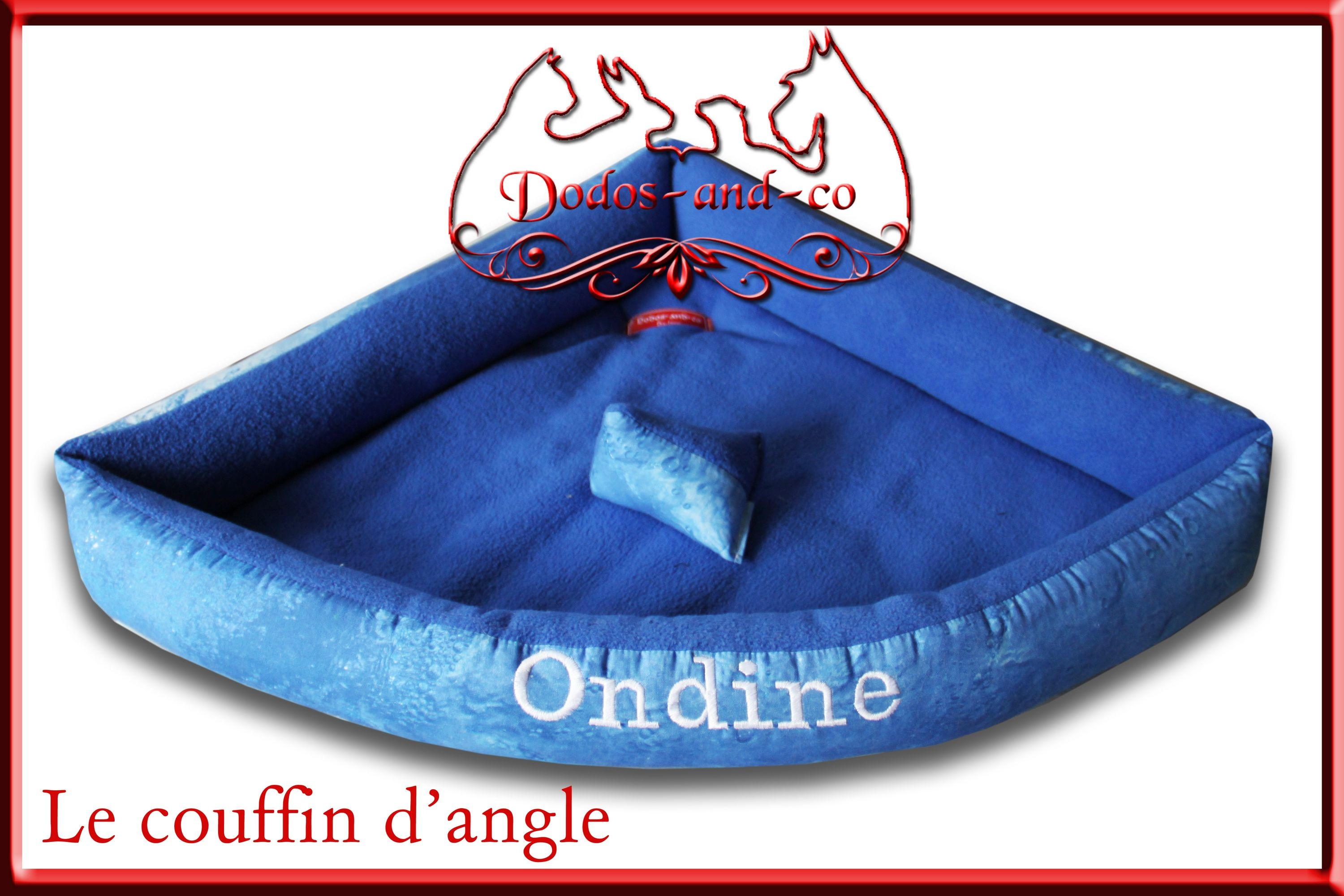 Couffin d'angle