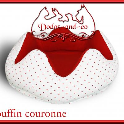 Couffin couronne