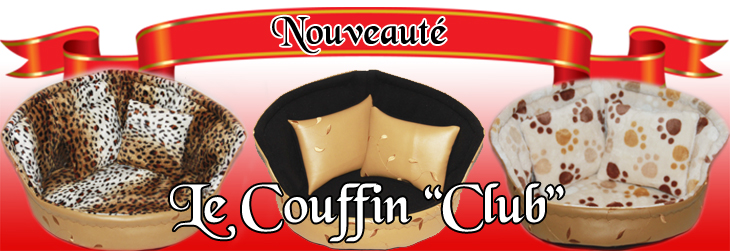 Couffin Club
